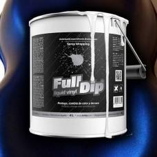 Bleu Electrique Full dip 4L