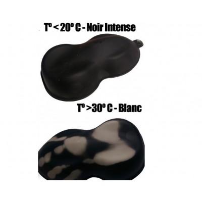 Pigments Noir - Blanc Thermochromique Full dip