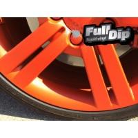 Orange Mat Full dip 4L