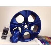 Pigments Bleu électrique Candy  Full dip
