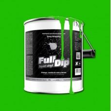 Vert Lime Mat Full dip 4L