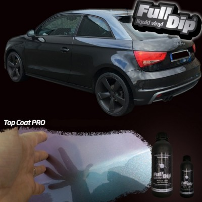 Top Coat Vernis Brillant Full Dip® 3 Litres (version 2018)