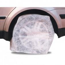 Housse de protection des roues