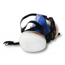 Gerson demi-masque respiratoire (peinture)