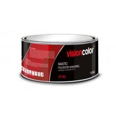 Mastic carrosserie Polyester Universel 2KG Visioncolor®