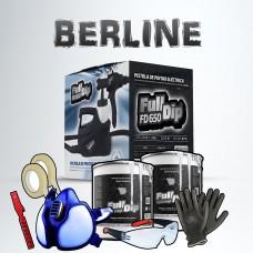 Pack Berline Full Dip