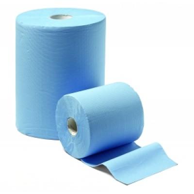 Bobine papier de nettoyage 450 Feuilles