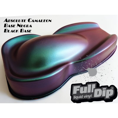 Pigments Absolute Caméléon Full dip
