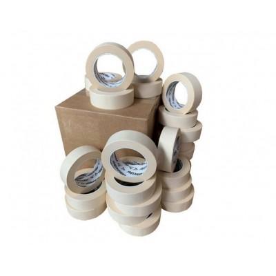 Carton 24 Ruban adhésif Masquage 80° 36mm