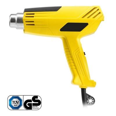 Pistolet à air chaud Décapeur thermique 2000W
